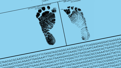 Newborn Screening Fact Sheet | NHGRI