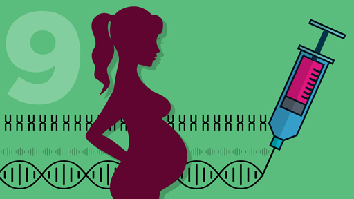 15 for 15: Noninvasive Prenatal Genetic Testing | NHGRI