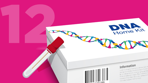 15 for 15: Direct-to-Consumer Genomic Testing | NHGRI