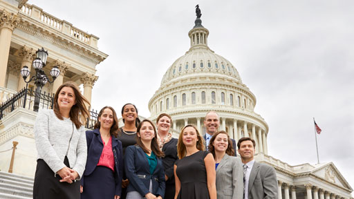 ​Genetics and Public Policy Fellowship | NHGRI