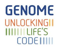 Genome Unlocking Life's Code