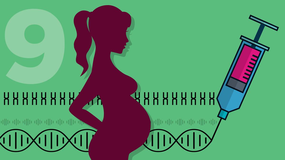 Newer Genetic Testing Methods May >> 15 For 15 Noninvasive Prenatal Genetic Testing Nhgri