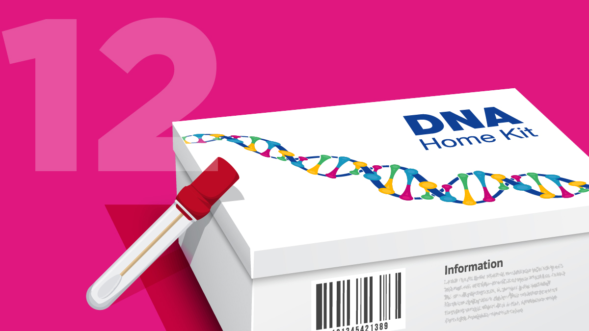 Direct-to-Consumer Genomic Testing | NHGRI on