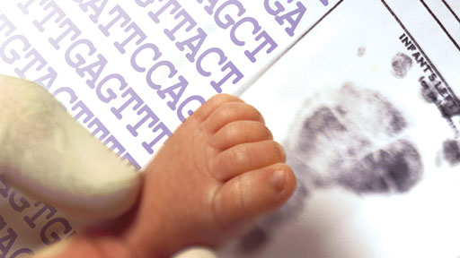 Newborn Dna Sequencing Finds Actionable >> Nearing Completion Of The Newborn Sequencing In Genomic