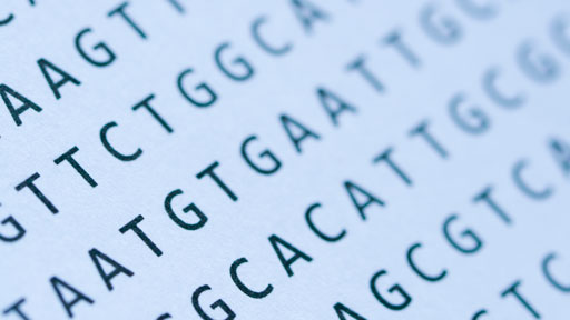 Division of Genome Sciences   NHGRI