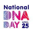 DNA Day Logo