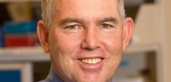 Jeffrey Trent