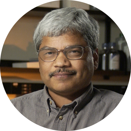 Settara Chandrasekharappa, Ph.D