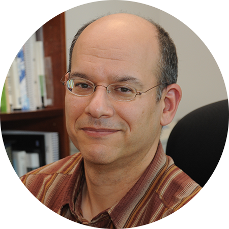 Adam Felsenfeld, Ph.D.