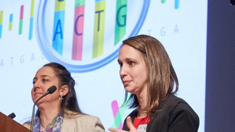 Genomic Literacy, Education and Engagement Initiative | NHGRI