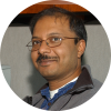 Ajay Pillai, Ph.D.